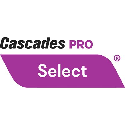 Cascades PRO Select Kitchen Roll Towels, 2 ply, 85 sheets, 30/Case