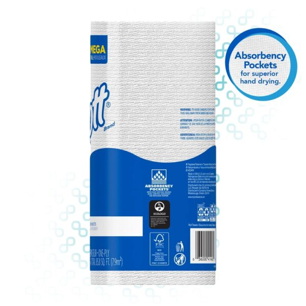 Kitchen Roll Towels - Sebcare