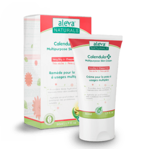 Aleva Naturals Calendula+ Nature's Skin Remedy