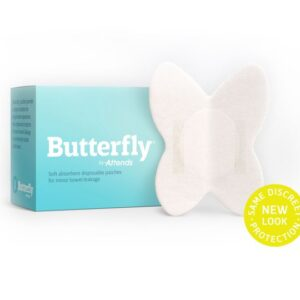 Butterfly Disposable Patch - Sebcare