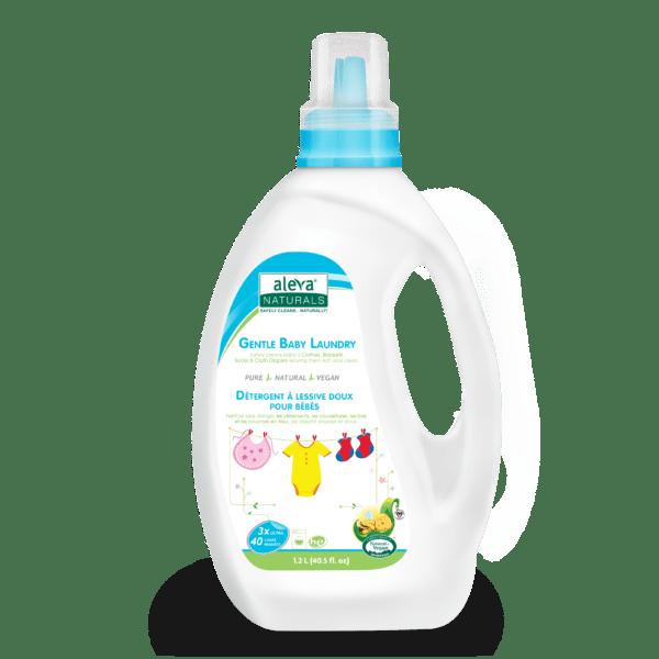 Gentle Baby Laundry - Sebcare