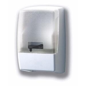 WALL DISPENSER FOR GENTLE RAIN MILD CLEANSER