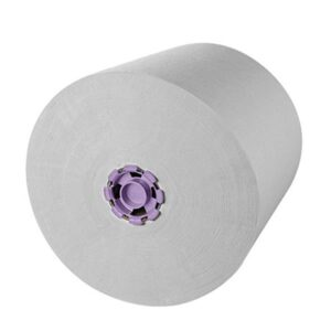 Scott® Essential* High-Capacity Hard Roll Towels, 6 Rolls/Box
