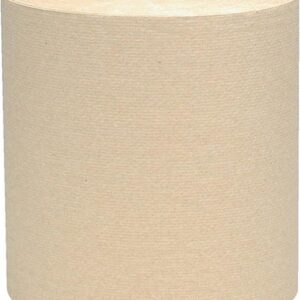 "Scott® Hard Roll Towels, 8"" x 800', Natural, 12/Case"
